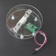 Kit Balança com Sensor 5Kg...
