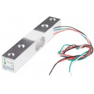 Sensor de peso (Load Cell)...