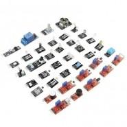 Conjunto 37 sensores para...