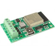 ESP32 PWM RGB driver - WLED03