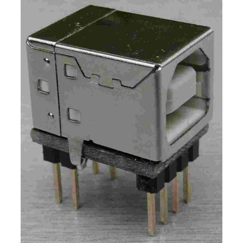 Conversor PoUSB USB para RS232