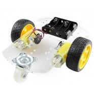 Starter Robot Car Kit -...