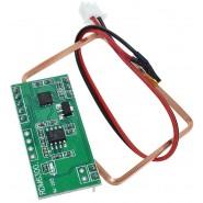 125Khz RFID module RDM6300...