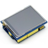 Shield LCD 2.8'' tátil p/...