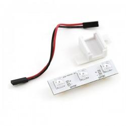 LED Light Bar – White