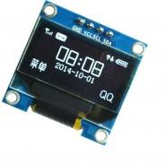 0.96inch 128X64 OLED i2c...