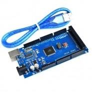 Arduino Mega 2560 R3 with...