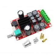 Digital Stereo Amplifier...