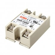 DC Solid State Relay -...