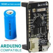 Módulo ESP8266 com suporte...