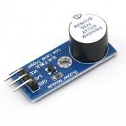 Módulo Buzzer Ativo 3.5~5.5VDC