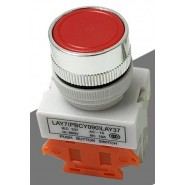 LAY37-11 10A Push button...