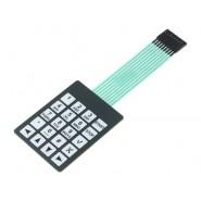 Membrane Keypad 5x4 20keys...