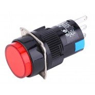 ON-OFF Switch 250Vac / 3A...