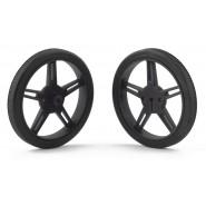 Pololu Wheel 60×8mm Pair -...