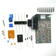 LT1083 7A Power Supply kit...