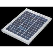 Solar panel 5W...
