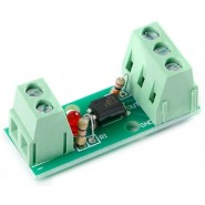 Optocoupler Isolation Board...