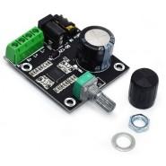 Hi-Fi Audio Amplifier 12V...