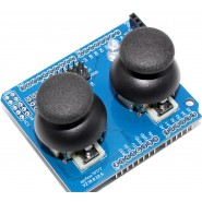 2 Analog Joystic Sheild for...