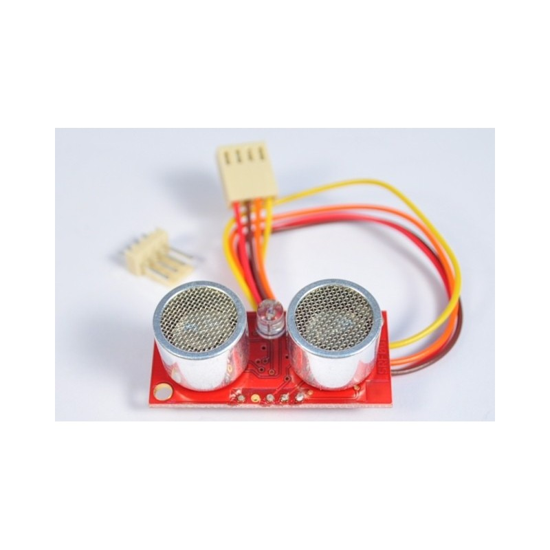 Sensor Ultrasónico SRF08 Bot'n Roll ONE C