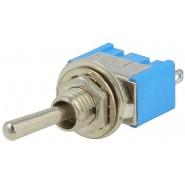 Interruptor 3A/250VAC toogle