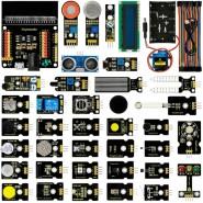 Kit 37 Sensores e Atuadores...