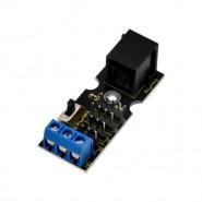 Adaptador RJ11 6P6C para...