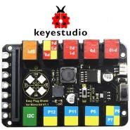 Expansão micro:bit - RJ11...