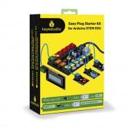 Keyestudio RJ11 EASY plug...