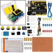 Kit Educacional Arduino...