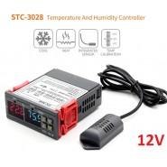 STC-3028 Controlador...