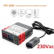 STC-3028 Temperature and...