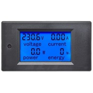 Energy Meter 80~260V 20A -...