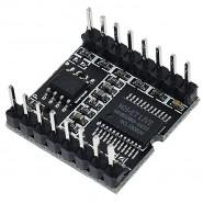 Mini Player MP3 p/ Arduino...