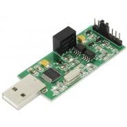 Conversor USB-serie TTL...