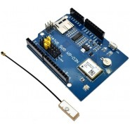 Shield GPS Logger NEO-6M
