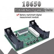 Testador baterias de Lítio...