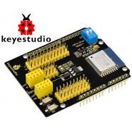 ESP8266 Web Sever Serial...