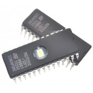 512K bit EPROM IC CHIP...