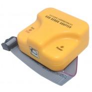 C8051 Emulador / Downloader...