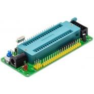 AVR 51 MCU microcontroller...