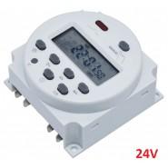 Timer Switch Relay 24V...