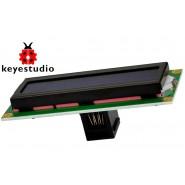 Display LCD i2c 1602 - RJ11...