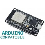 LuaNode32 ESP32 Development...