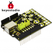 Touch Key USB shield for...