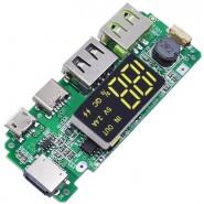 Carregador Rápido USB 2.4A...
