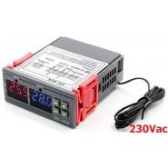 STC-3018 Controlador...