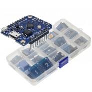 Kit Desenvolvimento Arduino...