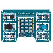 Kit Grove 10 sensores e 12...